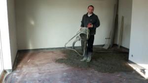 betonové podlahy české budějovice
